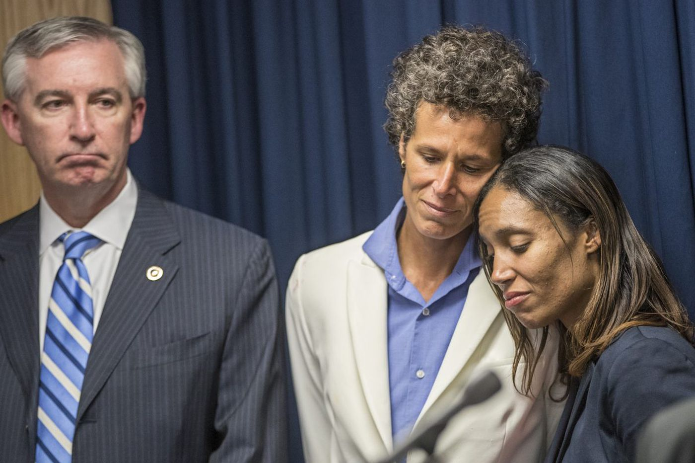 Andrea Constand on Bill Cosby guilty verdict: 'Truth prevails'