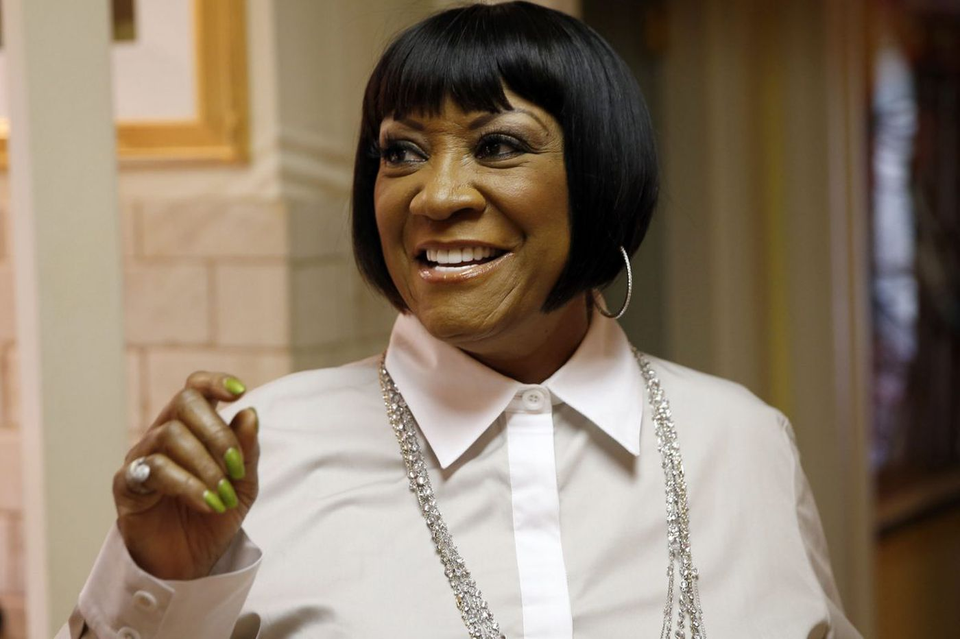 Fox's 'Star' casts Philly's Patti LaBelle
