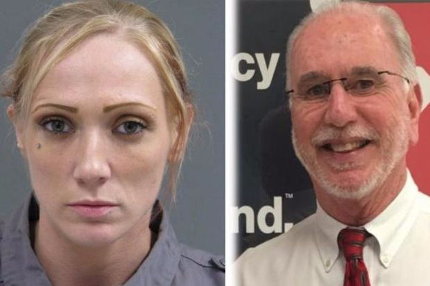 Bucks pharma exec's girlfriend heads to trial in violent slaying