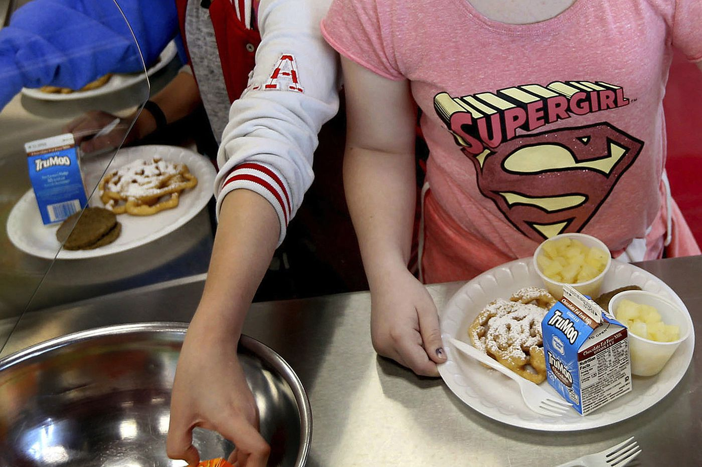 N.J. school-lunch policies: Parents must pay delinquent meal fees or face possible state probe for child abuse