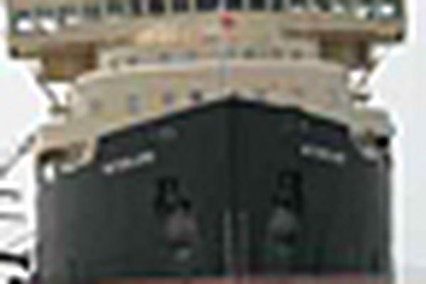 Delaware dredge now back to N.J.