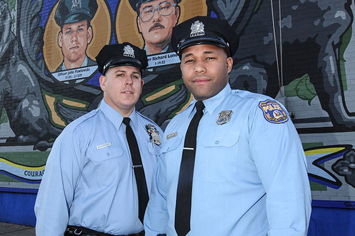 Police-issued tourniquets save 2 lives