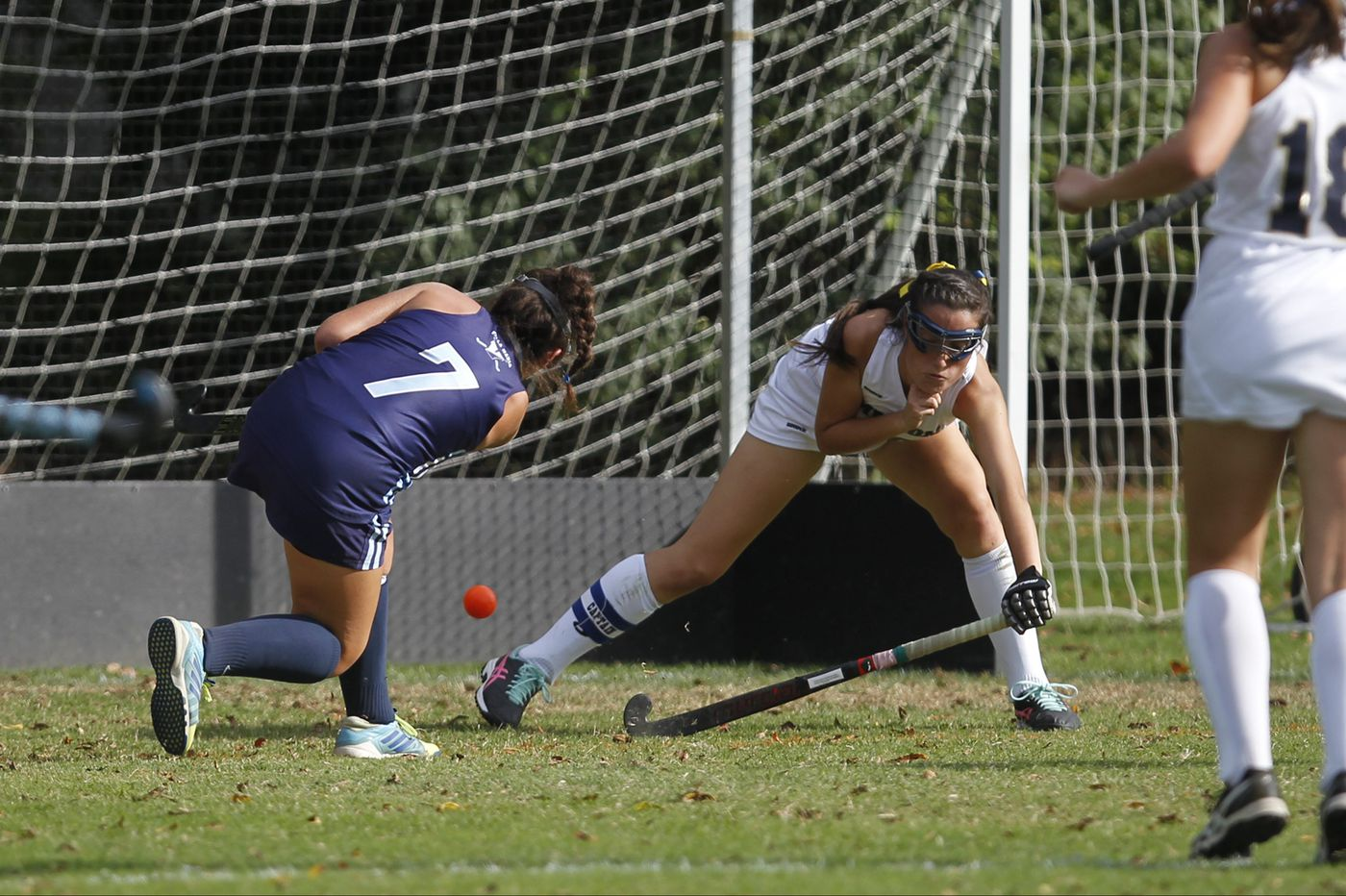 Thursday's Southeastern Pa. roundup: Miller notches another hat trick for Villa Maria