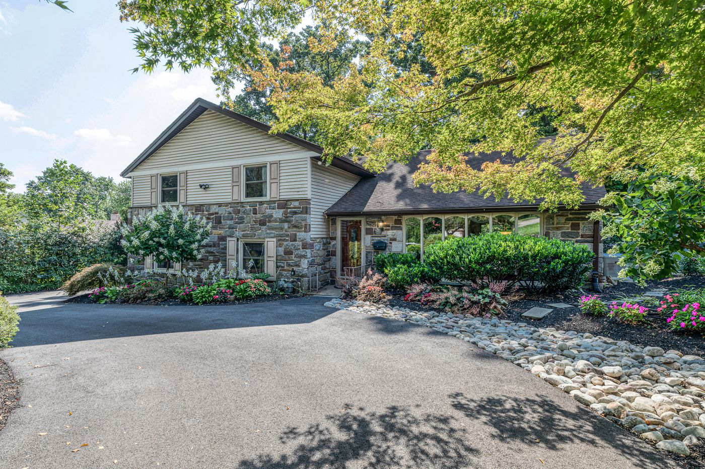 A Lower Merion house once home to young Kobe Bryant — and later foster kids —is for sale
