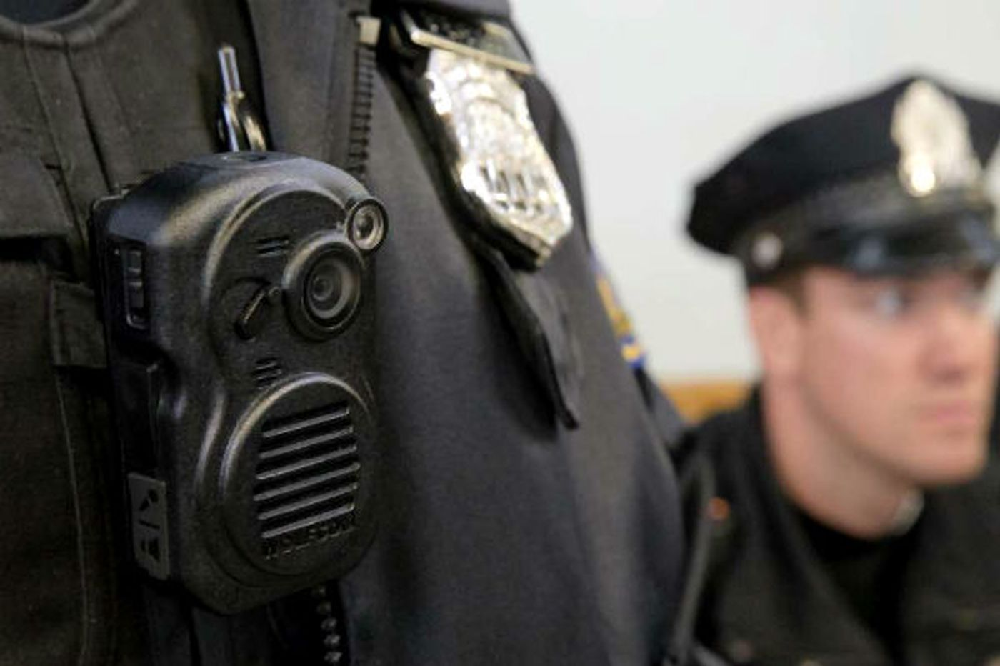 What happens when Philly police get body cameras — but don't turn them on?
