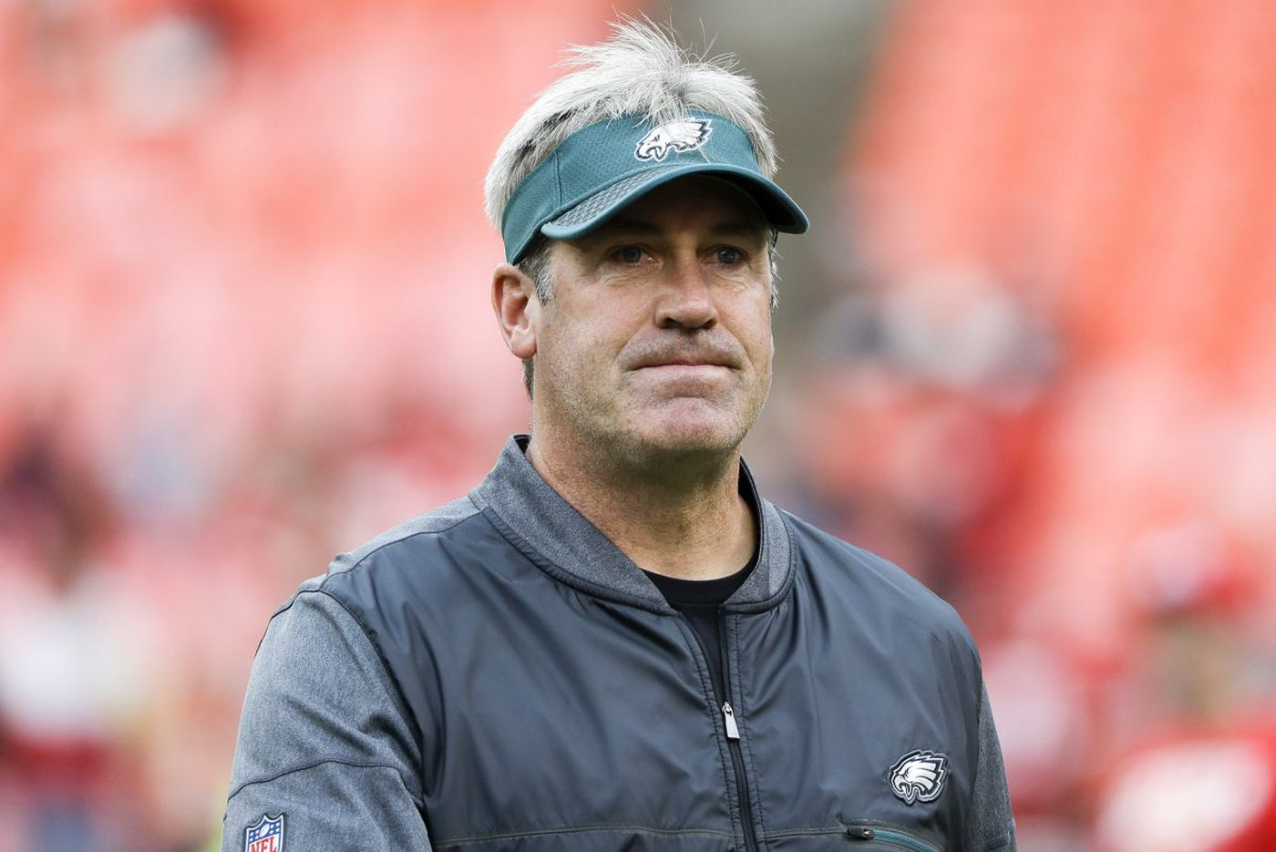 Pederson learning as he evolves as Eagles coach | Marcus Hayes