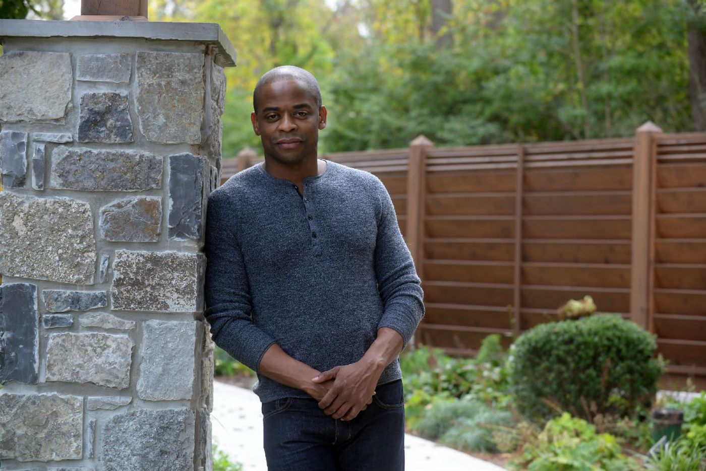Dulé Hill: What it's like to play Nat 'King' Cole in Malvern, 'The West Wing's' Charlie and 'Psych's' Gus