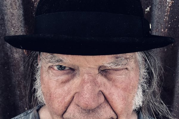 Album reviews: Neil Young with Crazy Horse, Angel Olsen, Kendell Marvel and Jimmy 'Duck' Holmes