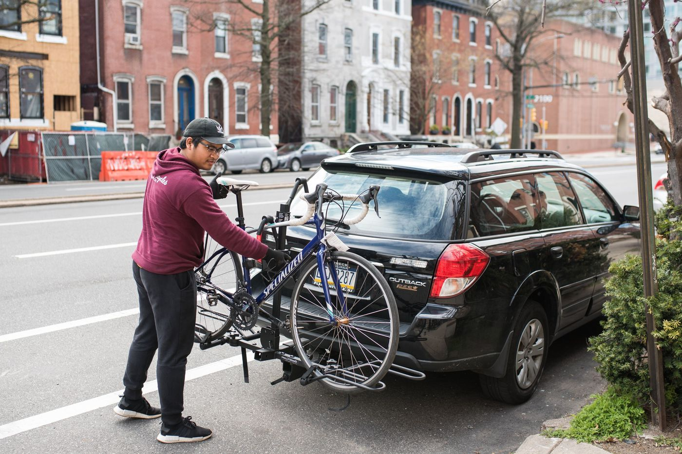 Where you can get your bike fixed in Philadelphia during the coronavirus pandemic
