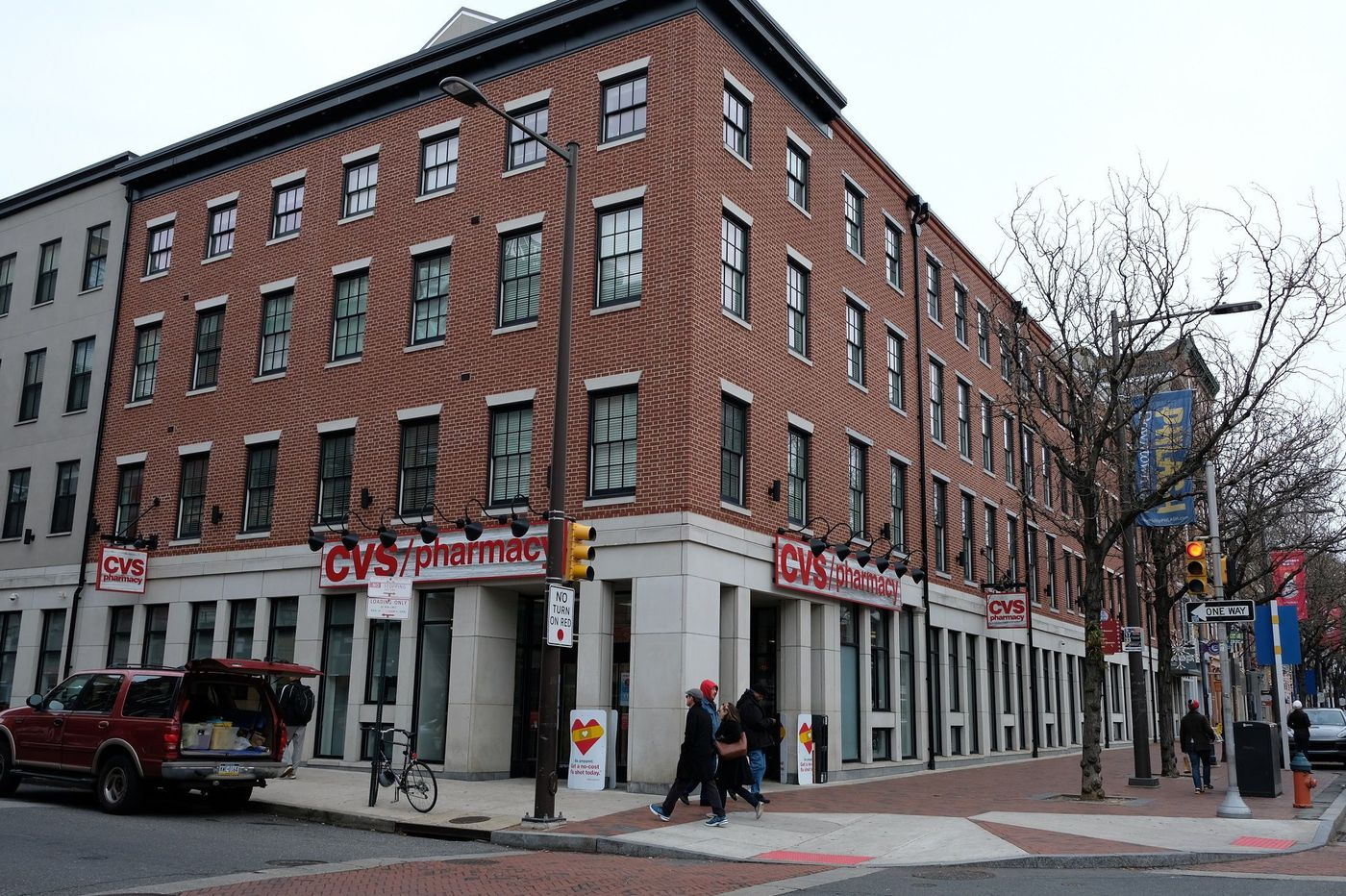 Old City apartments at site of collapsed Shirt Corner men's shop sold for $22M