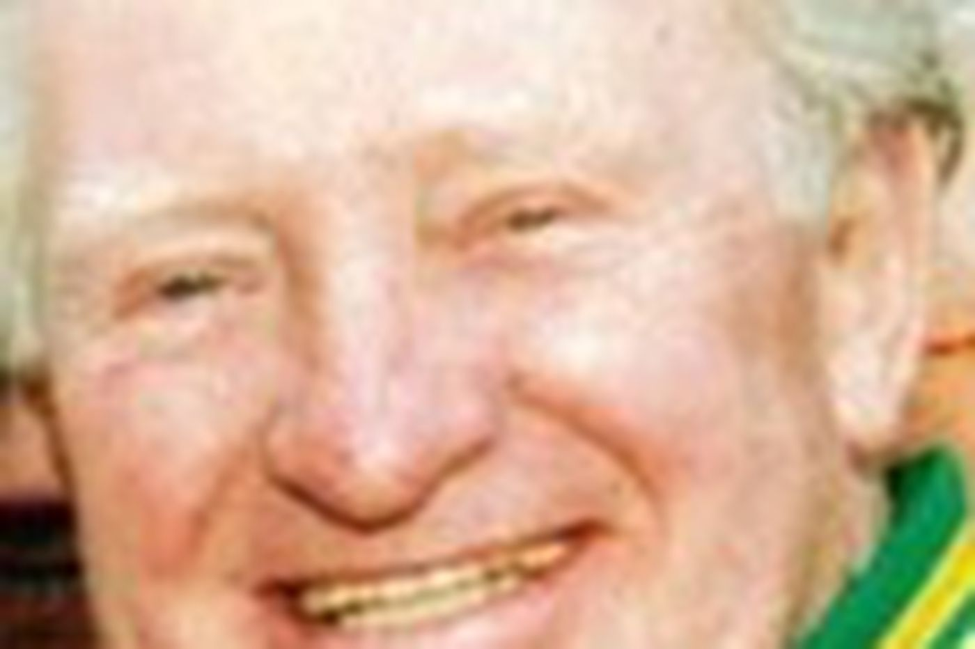 Harry J. Otterson, 77, who battled both crime and bugs