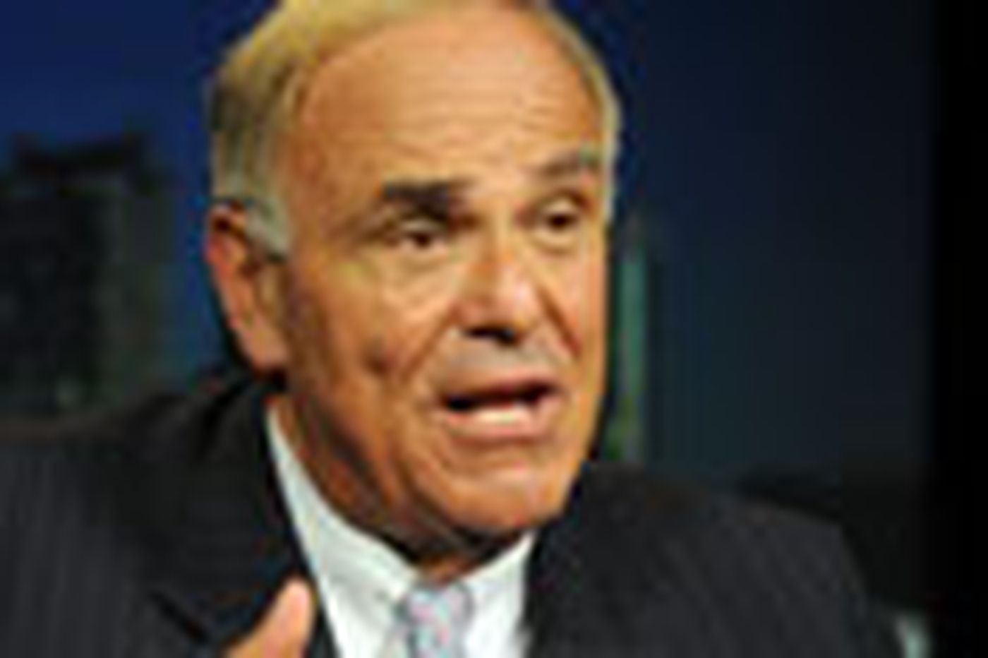PhillyDeals: Rendell approves of some Christie, Corbett cuts