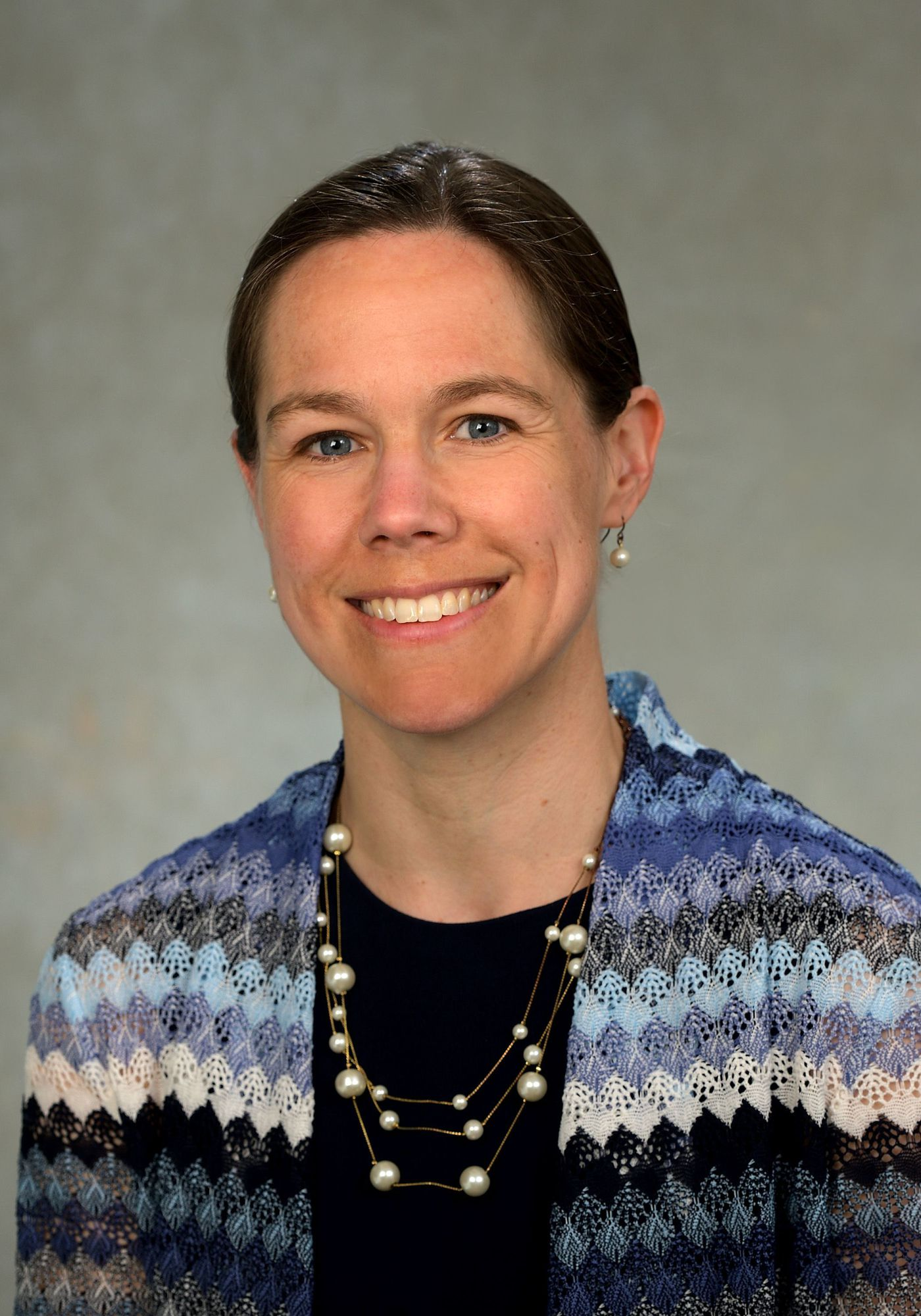 Nina O'Connor is chief of the palliative care program at the University of Pennsylvania Health System.