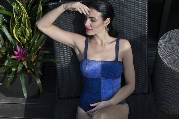 These swimsuits will give life to your Jersey Shore look   Elizabeth Wellington
