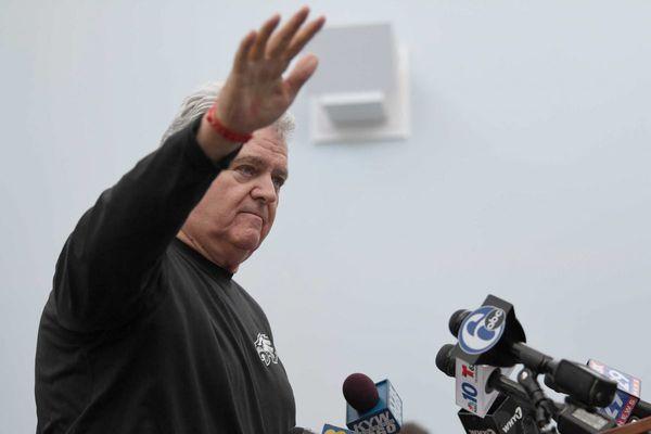 U.S. Rep. Bob Brady's statement on not seeking reelection