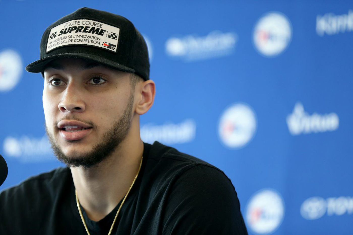 Ben Simmons' shot won't get a rebuild this offseason, but it will get a lot of work with Sixers' staff | David Murphy