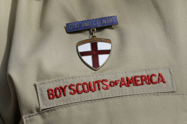 Former N.J. scout leaders among those in Boy Scouts 'perversion file' for alleged sexual abuse of boys, lawyers say