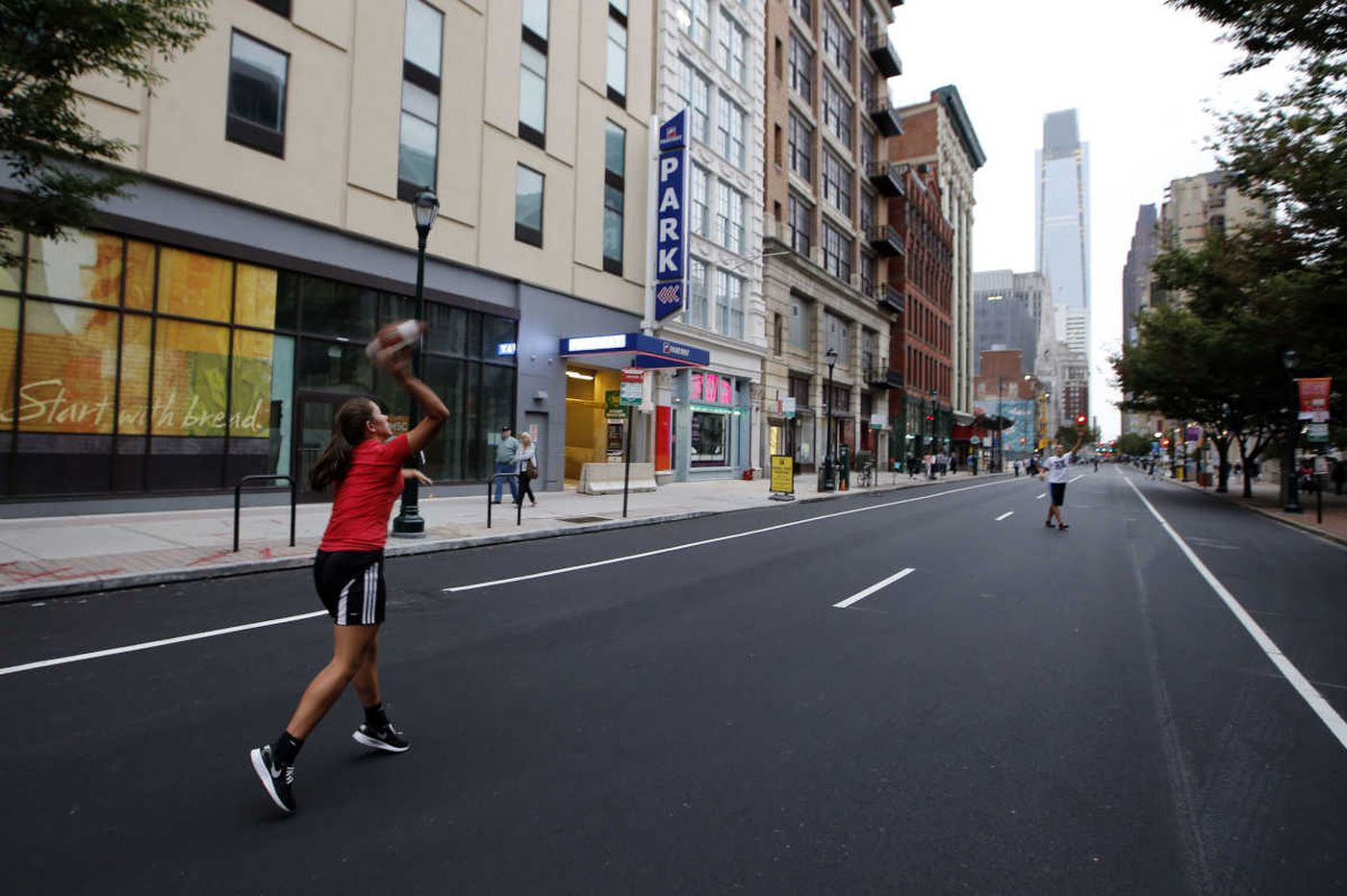 Philly Free Streets: What to do when the city goes car-free this weekend