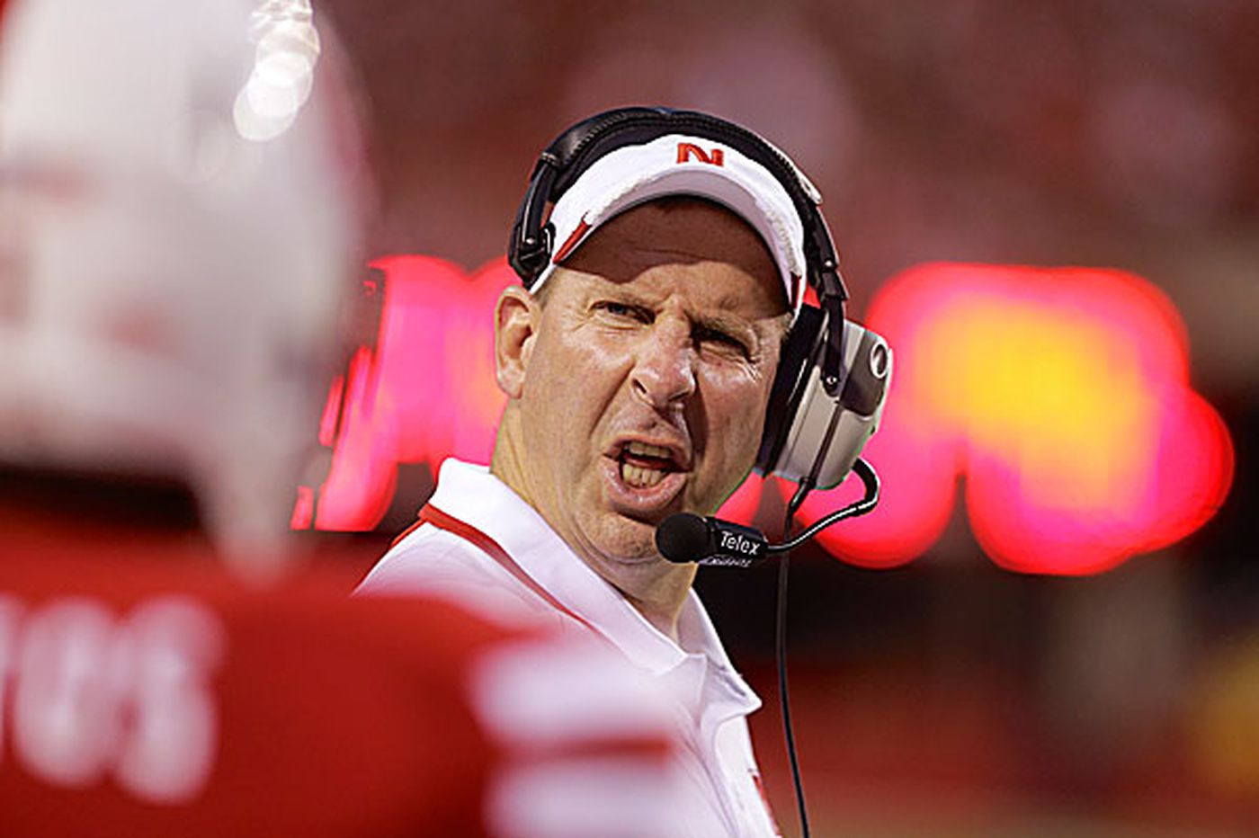 Nebraska's Pelini recalls last visit to Penn State