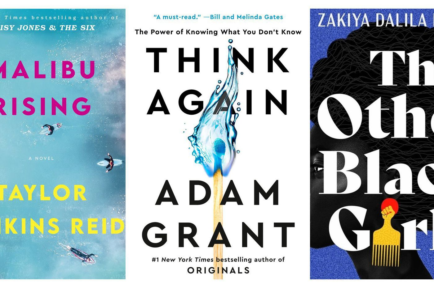 What to read in 2021 — based on what you loved in 2020