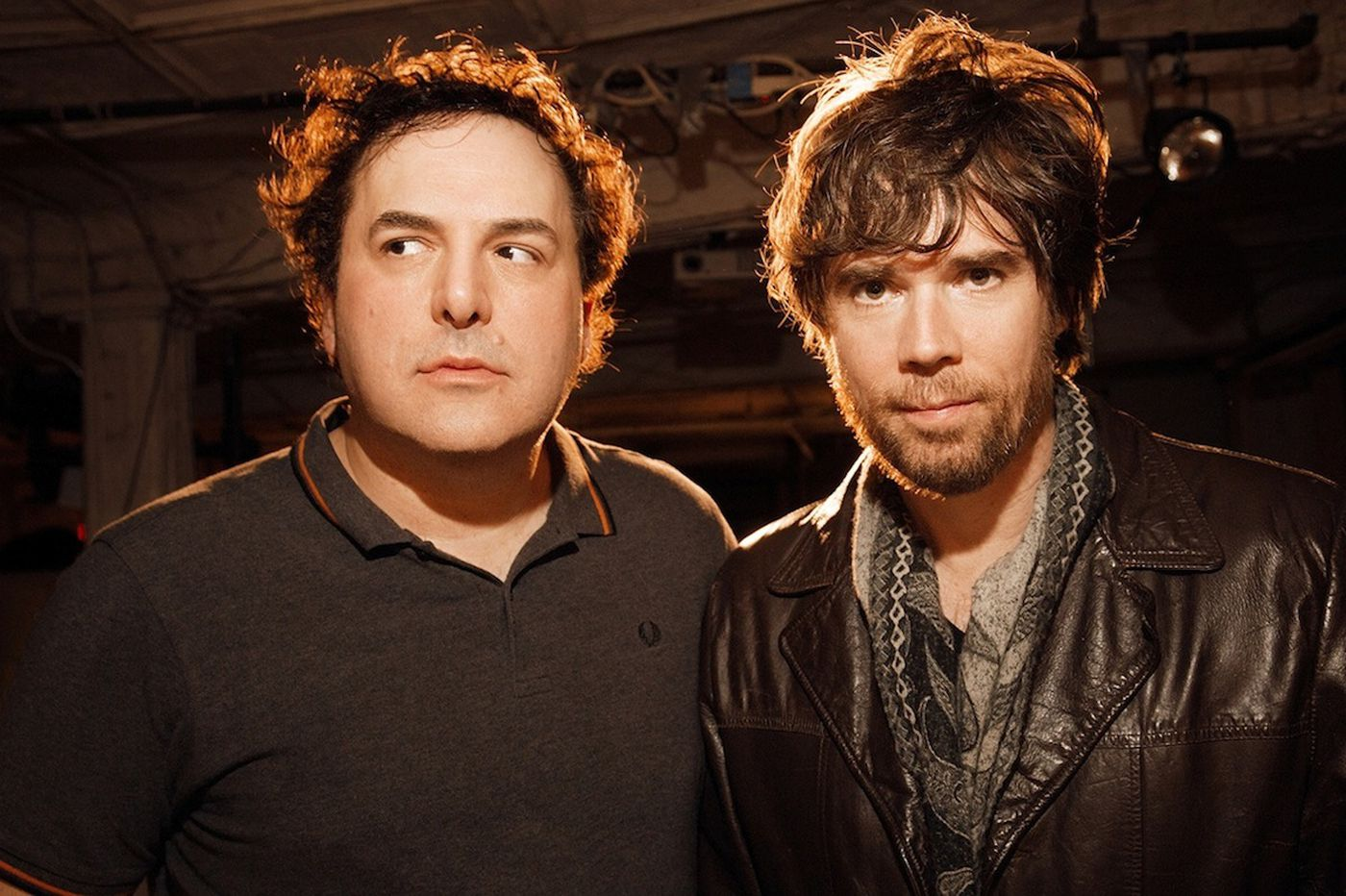 Scharpling & Wurster bring their 'Best Show' into Union Transfer