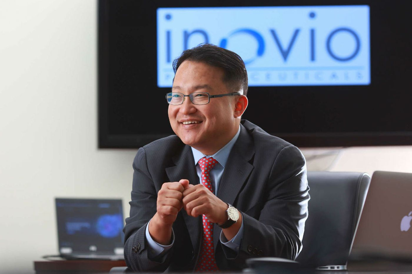 Inovio's COVID-19 vaccine trial put on hold by FDA