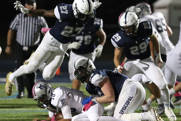Recruiting Roundup: Northeast's Ken Talley visits Rutgers, and Lenape's Xavier Coleman gets an offer from Connecticut