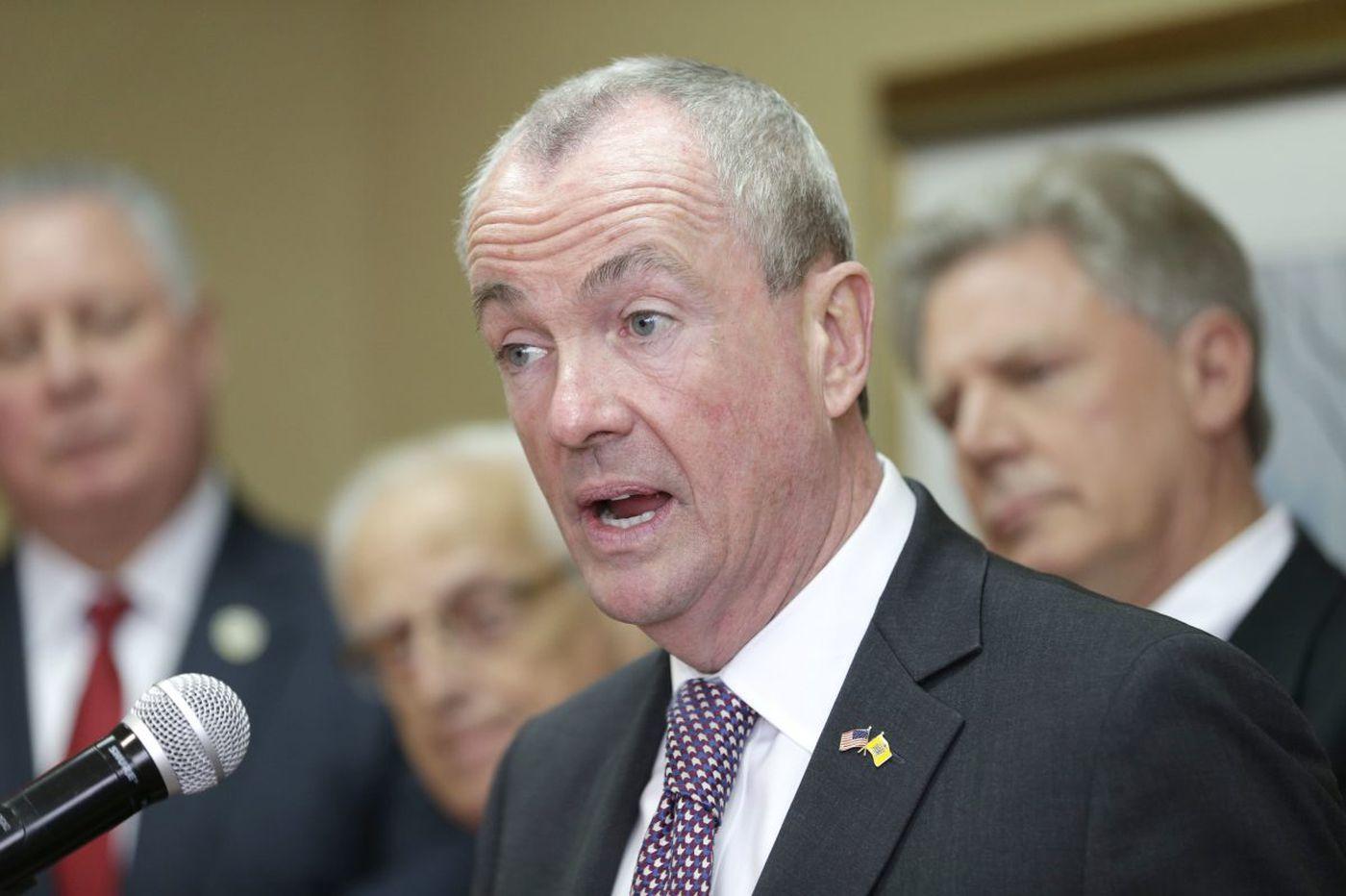 Phil Murphy's billion-dollar challenge: N.J. school funding