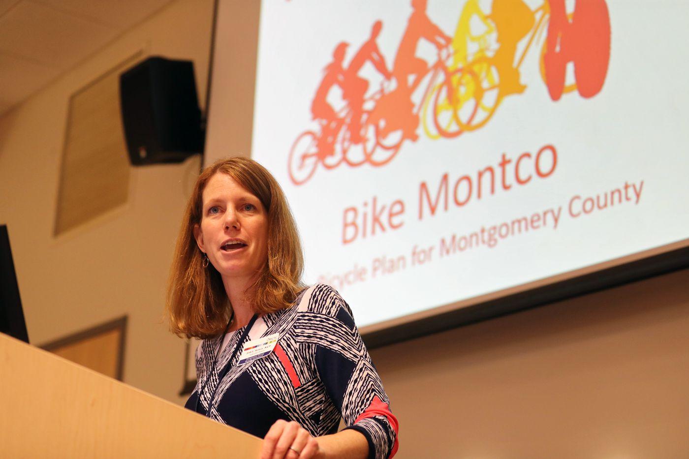 'Bike Montco' initiative envisions 800 miles of new bike paths in suburbia