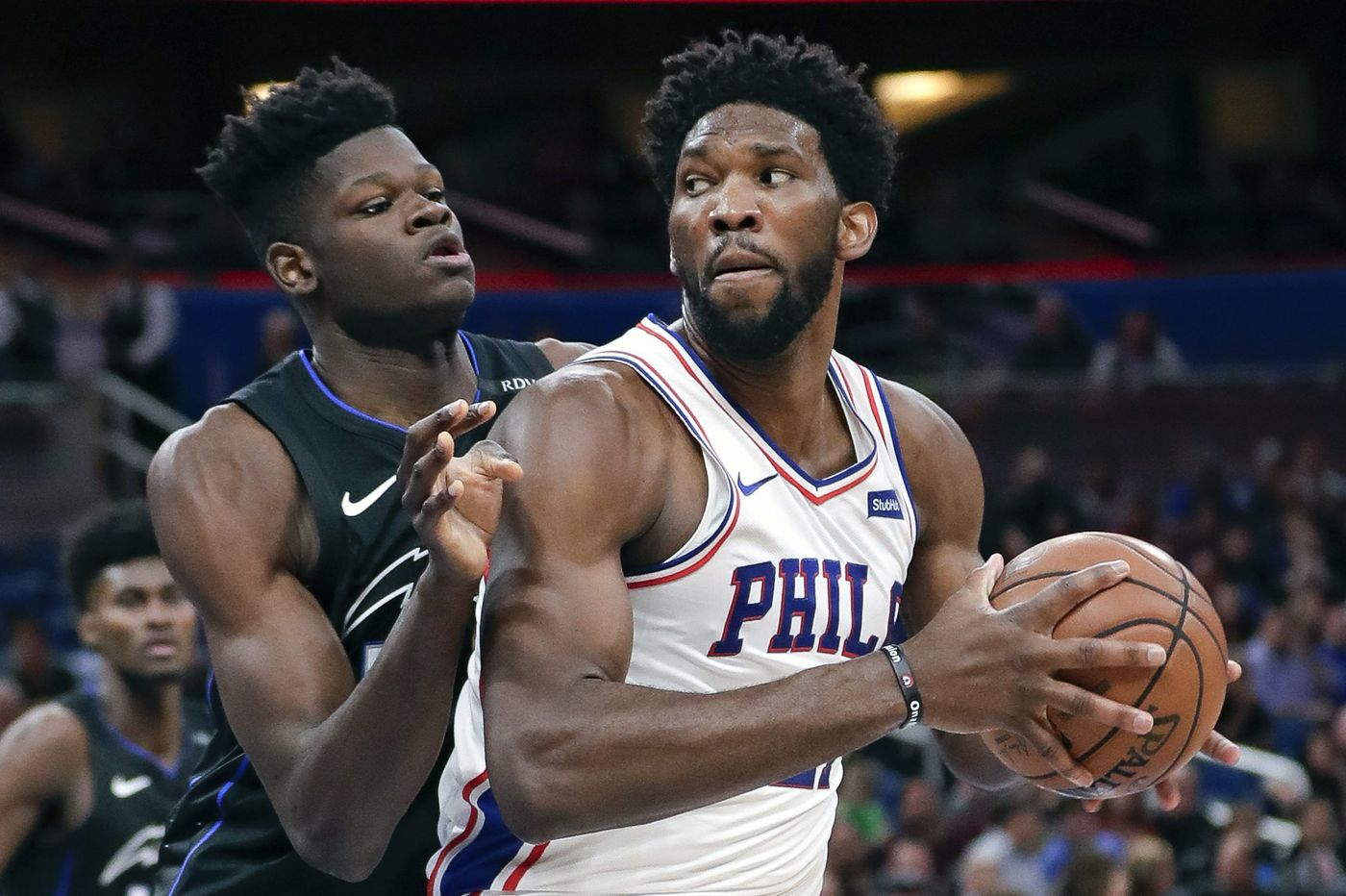 Sixers look to give Joel Embiid a game off