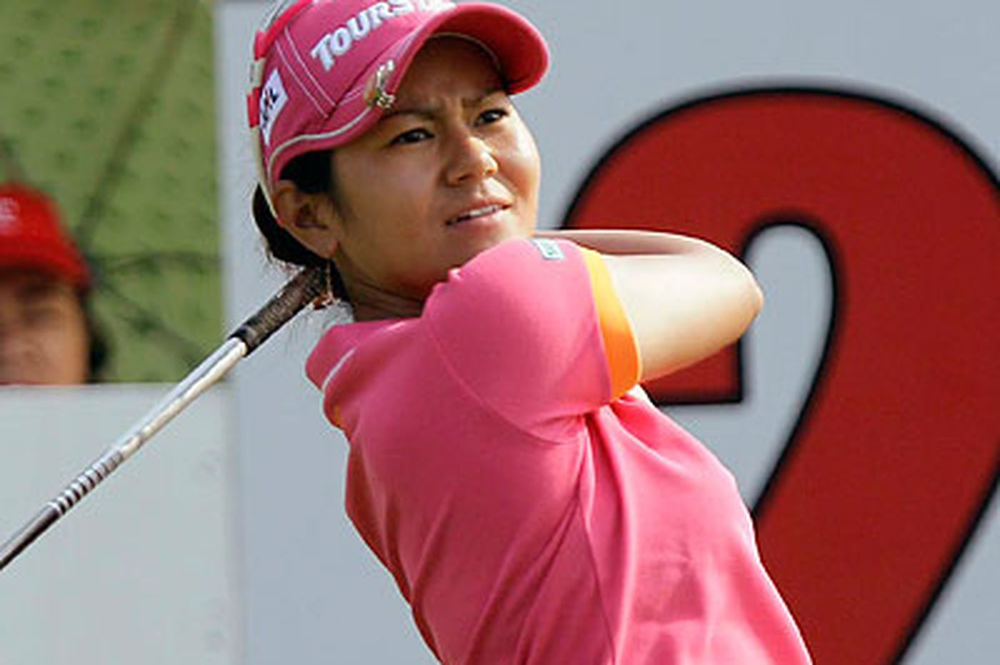 Japan's Miyazato finds it hard to focus on golf