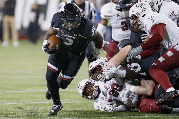 Five takeaways from Temple's 15-13 loss at Cincinnati