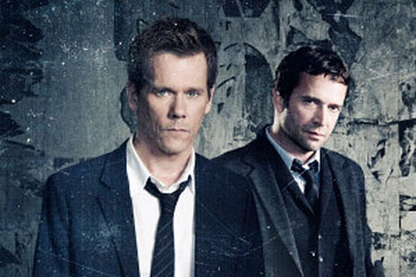 Kevin Bacon to star in new Fox show 'The Following'