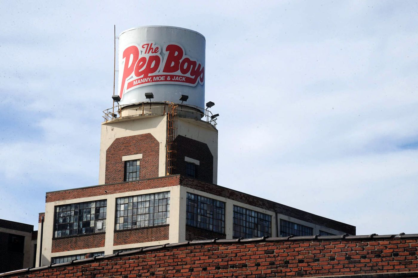 Bridgestone could raise its bid for Pep Boys