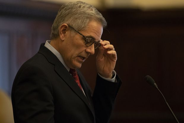 Philly DA Larry Krasner stopped seeking bail for low-level crimes. Here's what happened next.