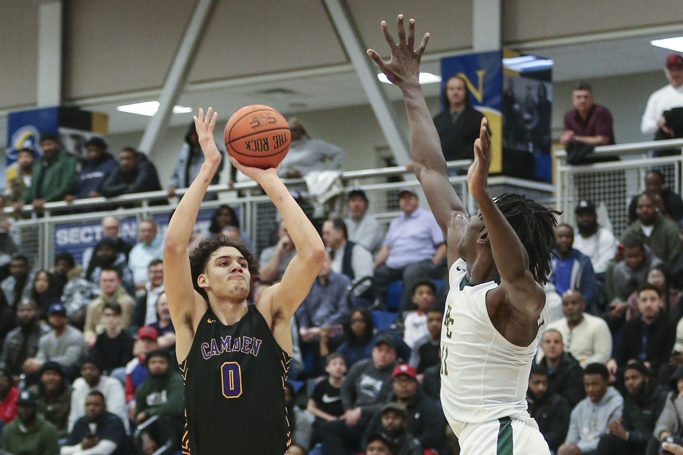South Jersey Basketball Rankings: Top teams set sights on state titles