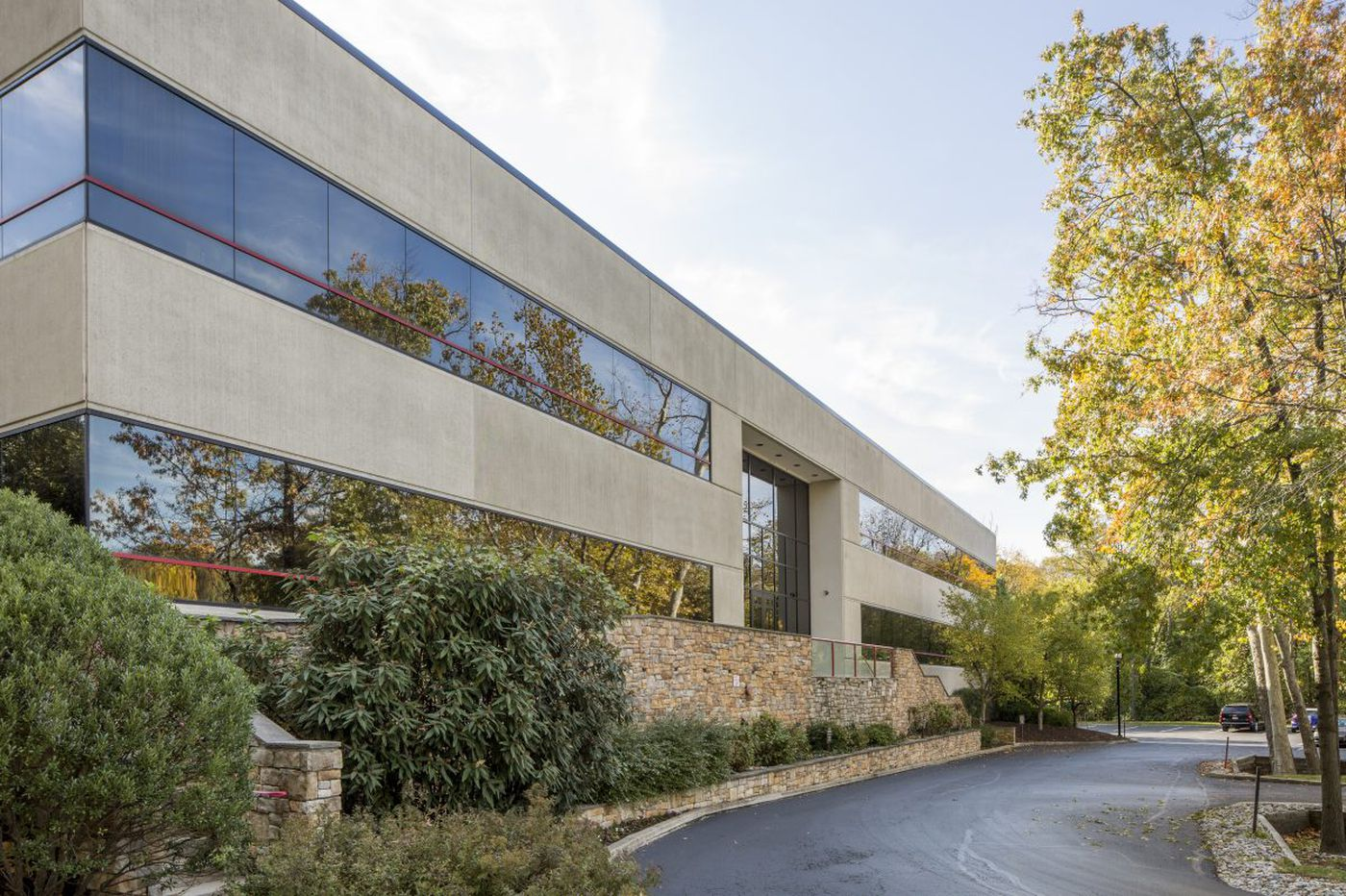 New York firm pays $12.1M for Jenkintown office buildings