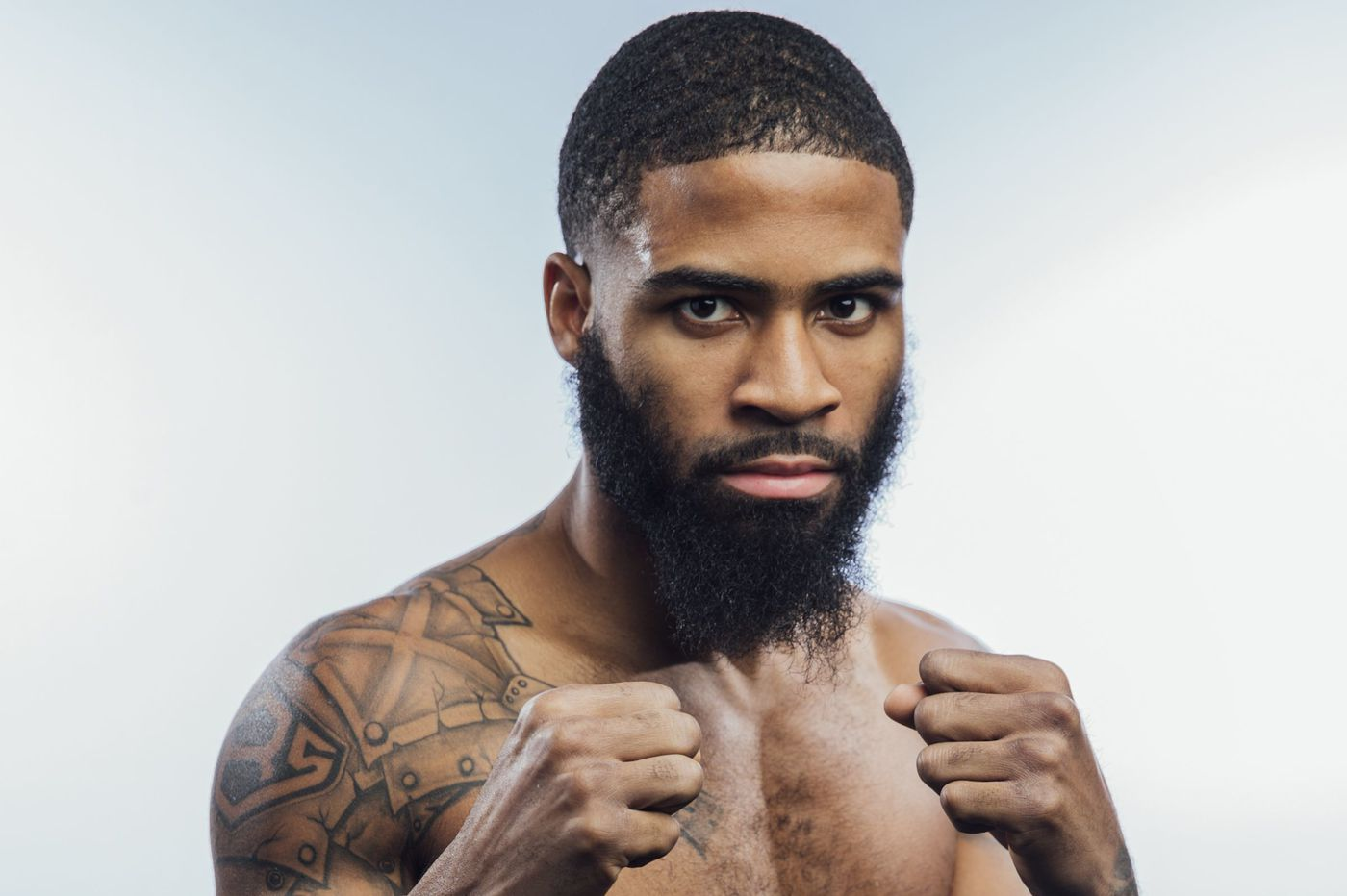 Philly's Stephen Fulton Jr. seeks history as main event headliner in Showtime Boxing's return