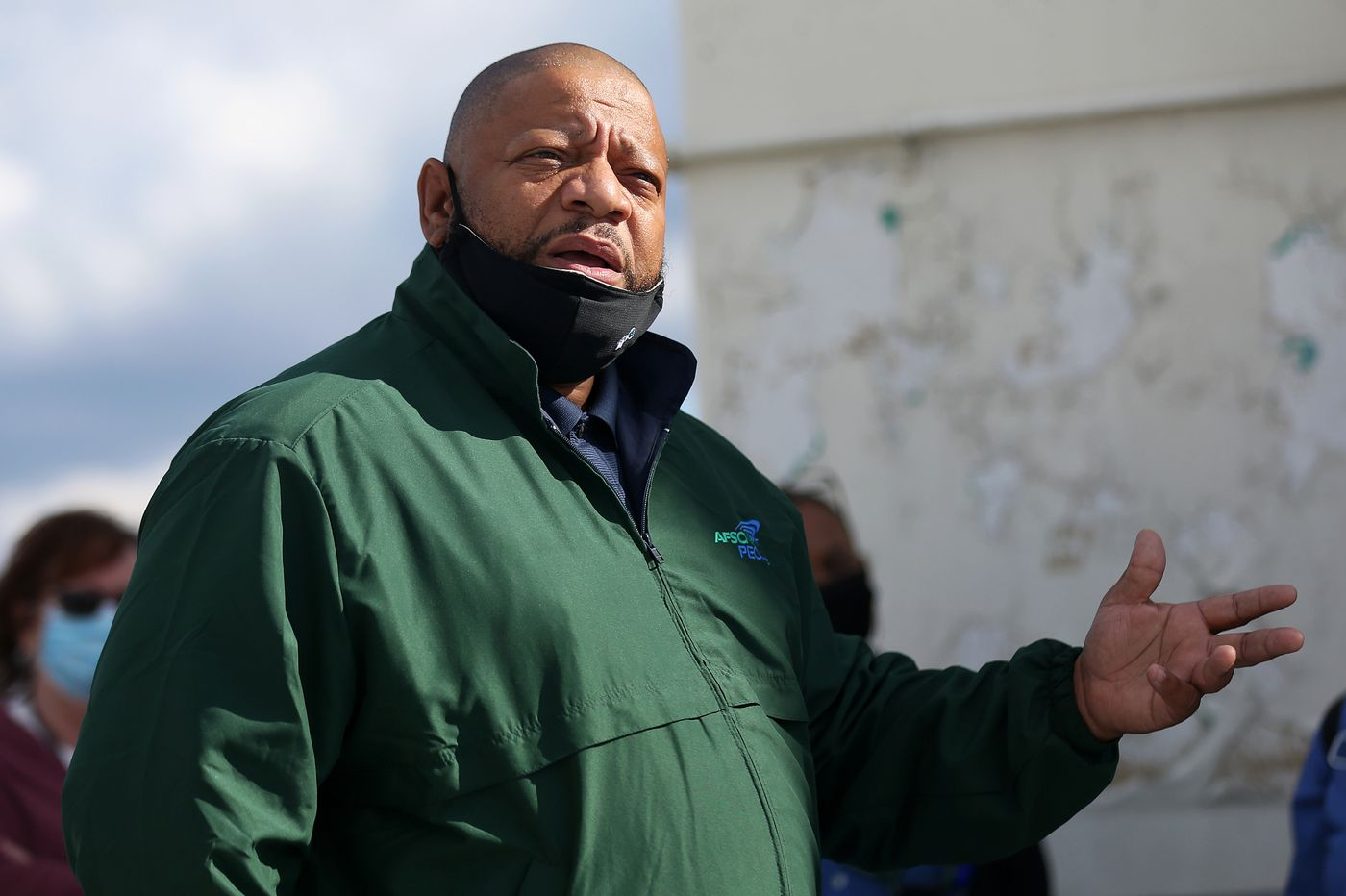 Philadelphia's blue-collar municipal union elects first new leader since '96