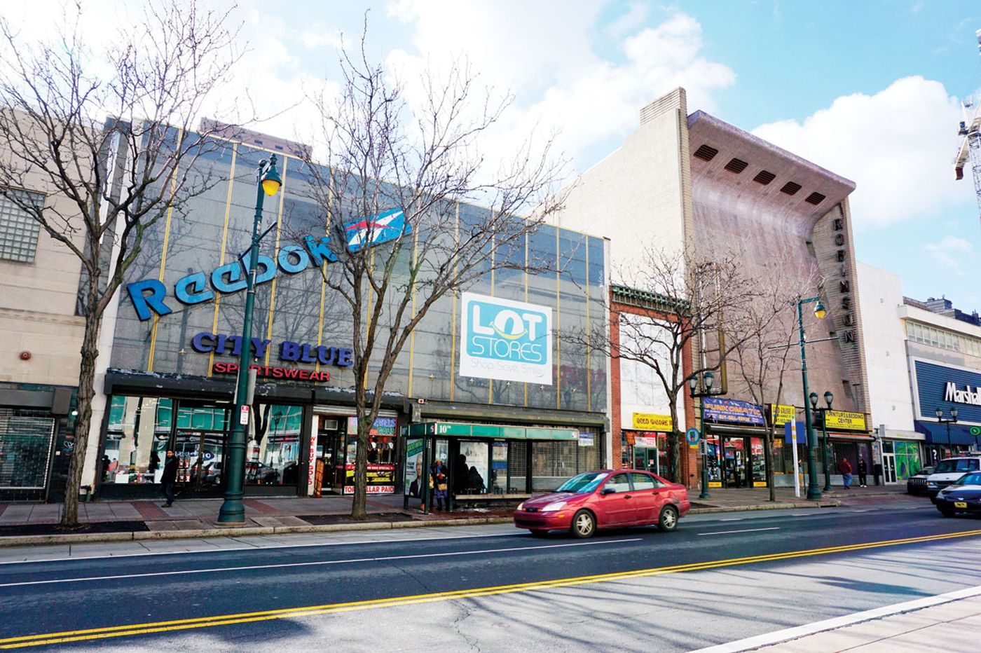 Gallery redevelopers PREIT, Macerich buy 3 more Market St. buildings