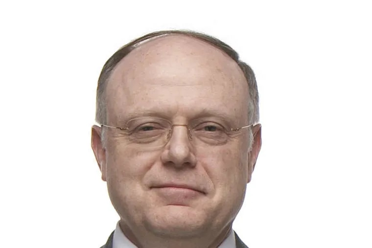 Ian C. Read, president, chief executive officer, and director of Pfizer Inc.