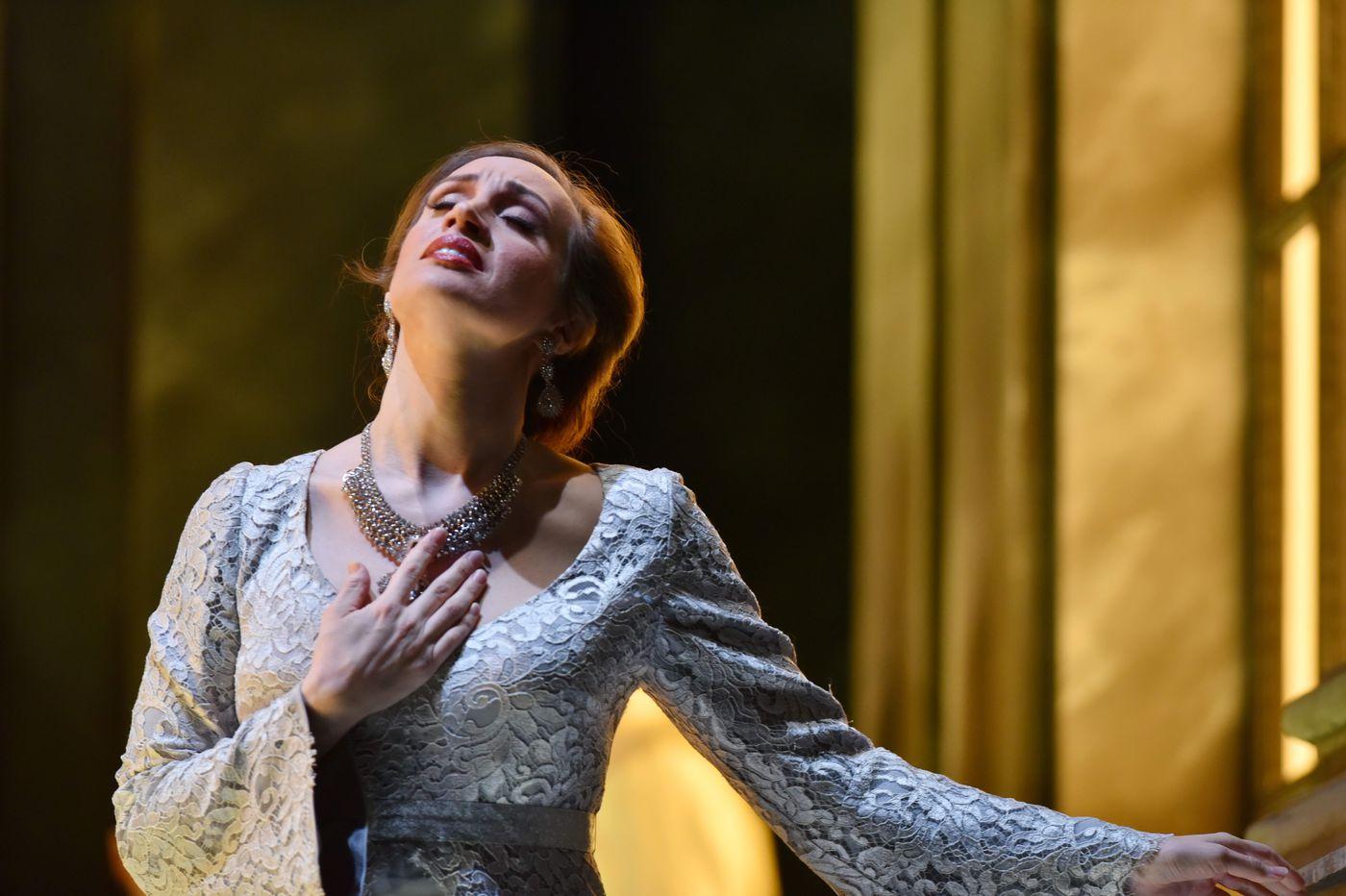 Opera Philadelphia's O18 festival is nearly here: Expect an audacious 10 days