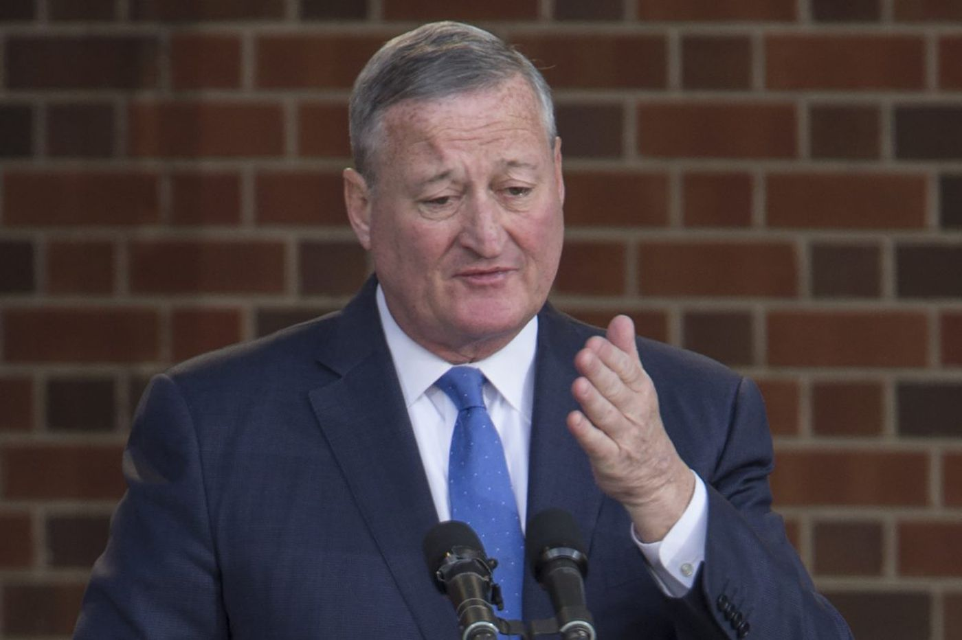 Kenney administration, municipal unions go head-to-head over pensions