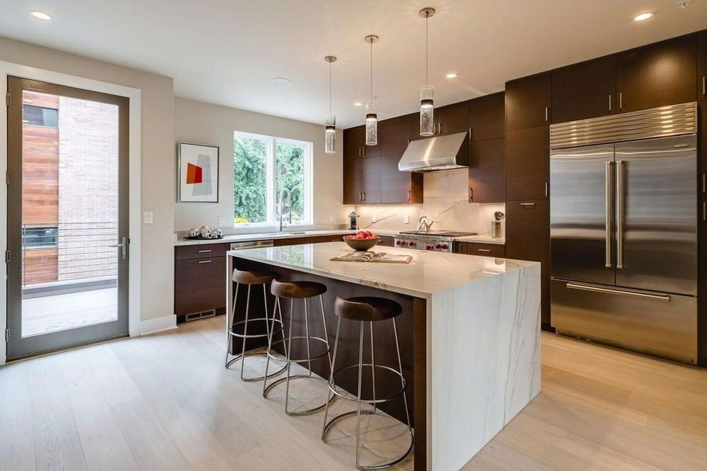 Philadelphia's most expensive rentals: What you can get for $15,000 a month
