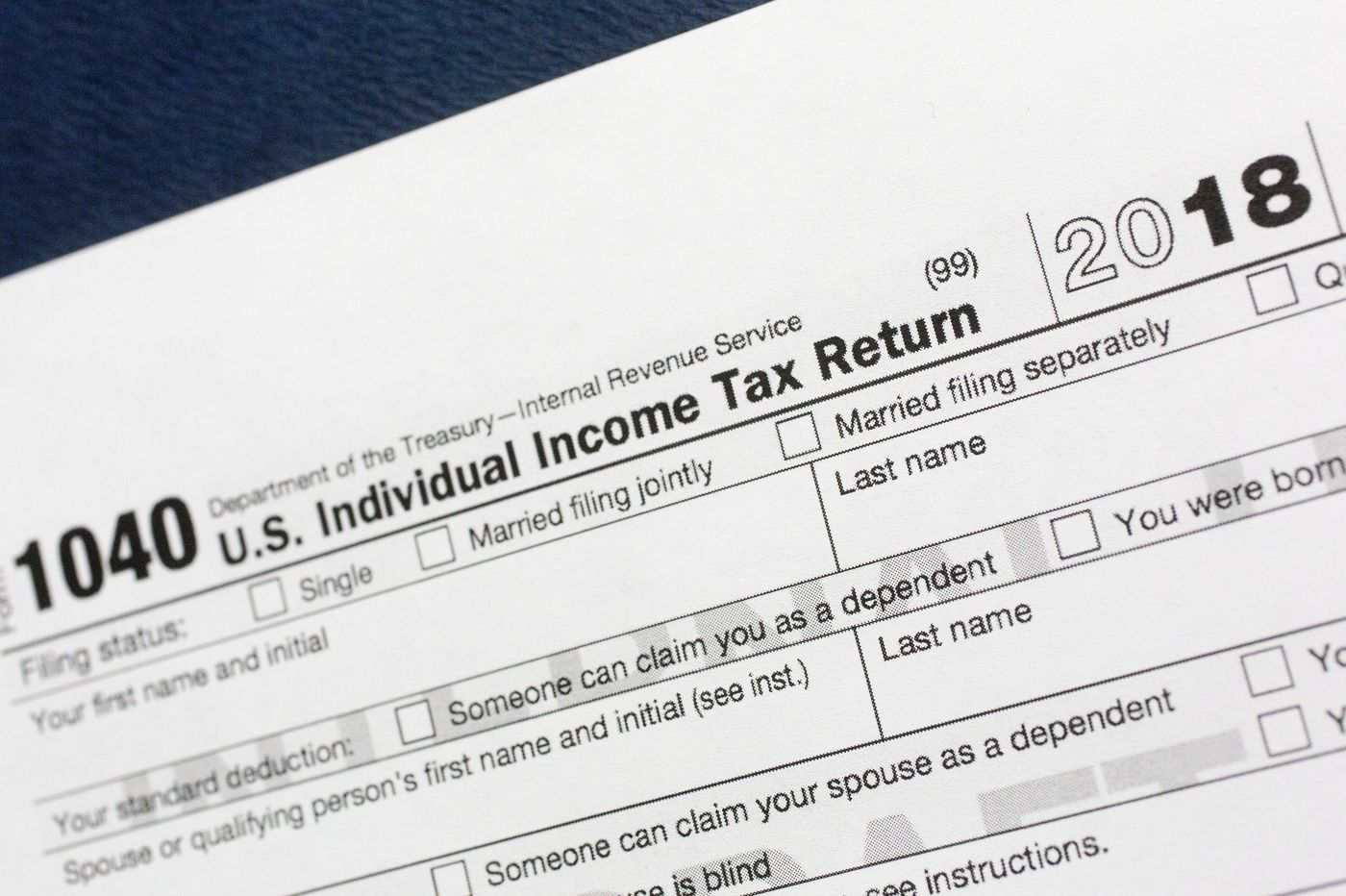White House: IRS can issue tax refunds even amid government shutdown