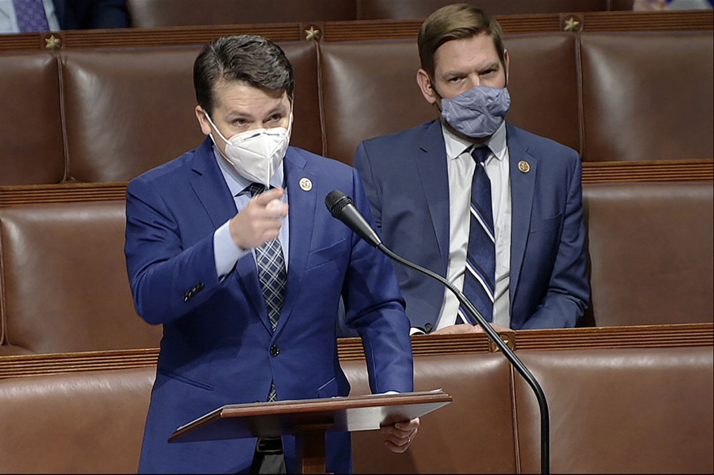 Rep. Brendan Boyle: I never imagined I'd live through an insurrection at the Capitol | Opinion