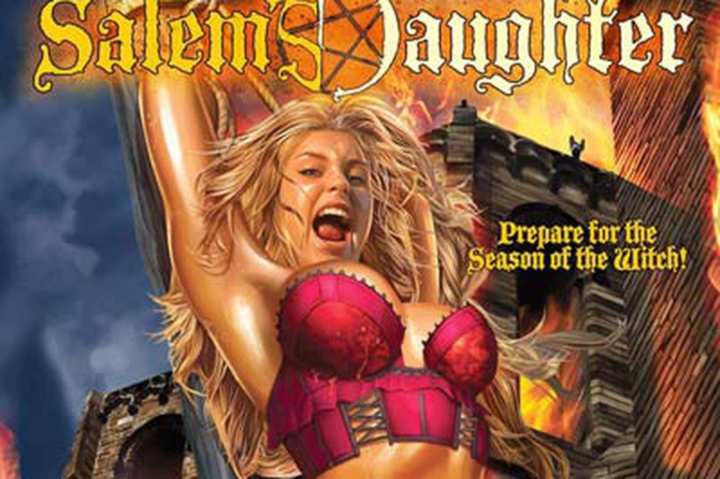 'Salem's Daughter' is one of the year's best