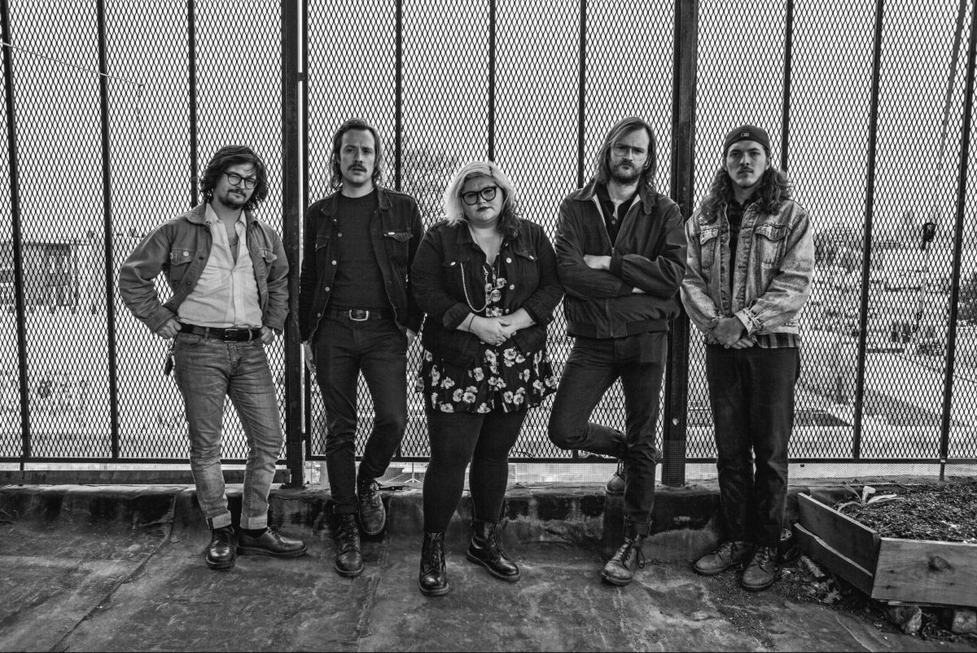 Mysterious South Philly punks Sheer Mag are ready to step into the spotlight
