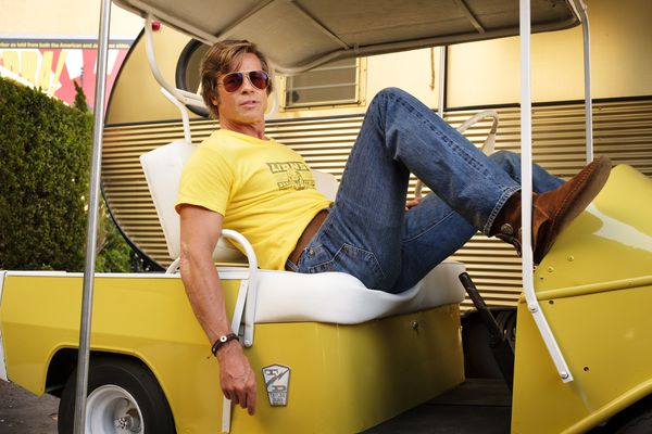 Quentin Tarantino returns to form in 'Once Upon a Time…In Hollywood'