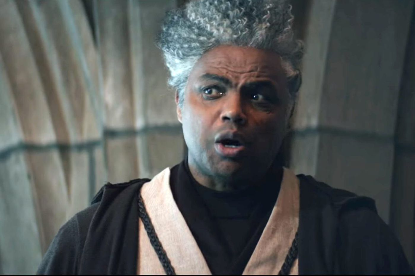 'Saturday Night Live': Charles Barkley's funniest sketch got cut from the broadcast